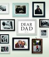 Dear Dad - Blackwell, Geoff