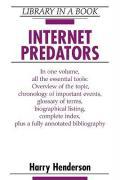 Internet Predators - Henderson, Harry