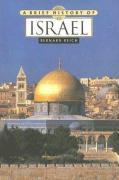 A Brief History of Israel - Reich, Bernard