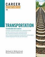 Transportation - McDavid, Richard A.; Echaore-McDavid, Susan