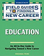 Education - Kirk, Amanda