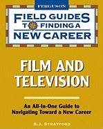 Film and Television - Stratford, S. J.