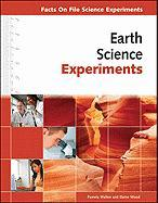 Earth Science Experiments - Walker, Pamela; Wood, Elaine