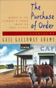 Purchase of Order - Adams, Gail Galloway
