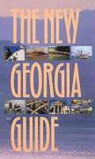 New Georgia Guide - University of Georgia Press; Georgia Humanities Council