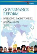 Governance Reform: Bridging Monitoring and Action - Levy, Brian