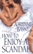 How to Enjoy a Scandal - Basso, Adrienne
