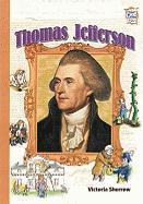 Thomas Jefferson - Sherrow, Victoria