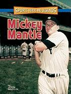 Mickey Mantle - Marlin, John