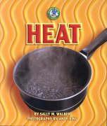 Heat - Walker, Sally M.