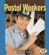 Postal Workers - Knudsen, Shannon