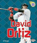 David Ortiz - Savage, Jeff