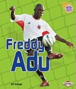Freddy Adu - Savage, Jeff
