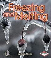 Freezing and Melting - Nelson, Robin