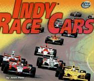 Indy Race Cars - Piehl, Janet