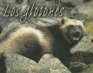 Los Glotones - Markle, Sandra