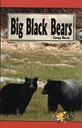 Big Black Bears - Roza, Greg