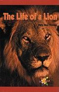The Life of a Lion - Thomas, Mary Ann