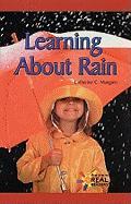 Learning about Rain - Mangieri, Catherine