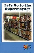 Let's Go to the Supermarket - Allan, Jasper