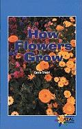 How Flowers Grow - Stuart, Carrie