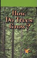 How Do Trees Grow - McConnell, Sharon