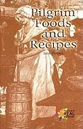 Pilgrim Foods and Recipes - Florence, Sarah