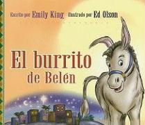 El Burrito de Belen - King, Emily