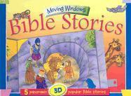Moving Windows Bible Stories - David, Juliet