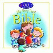 My Very First Bible - David, Juliet