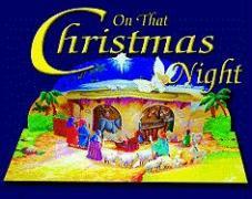 On That Christmas Night - Dowley, Tim