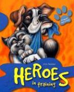 Heroes in Training - Redden, Vicki