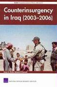 Counterinsurgency in Iraq (2003-2006) - Pirnie, Bruce R.