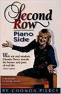 Second Row Piano Side - Pierce, Chonda