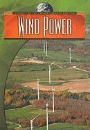 Wind Power - Saunders, Nigel