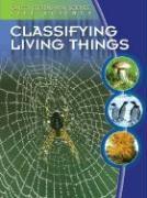 Classifying Living Things - Stille, Darlene R.