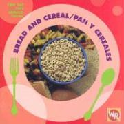 Bread and Cereal/Pan y Cereales - Benduhn, Tea