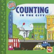 Counting in the City - Sharp, Jean
