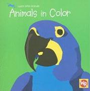 Animals in Color - Ranchetti, Sebastiano