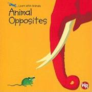 Animal Opposites - Ranchetti, Sebastiano