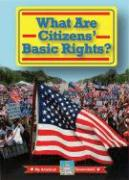 What Are Citizens' Basic Rights? - Thomas, William David