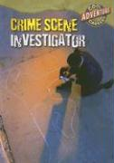 Crime Scene Investigator - Horn, Geoffrey M.