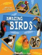 Amazing Birds - Williams, Brenda