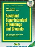 Assistant Superintendent of Buildings and Grounds