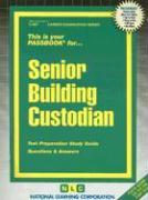 Senior Building Custodian