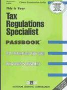 Tax Regulations Specialist