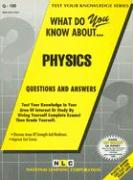 Physics: Questions and Answers