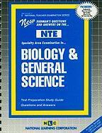 Biology & General Science