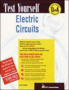 Test Yourself Electric Circuits - Anwar, Mehdi; Anwar Ph. D. , Medhi; Anwar, Medhi