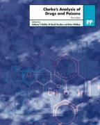 Clarke's Analysis of Drugs and Poisons 2 Vol Set - Moffat, Anthony C.; Osselton, M. David; Widdop, Brian
